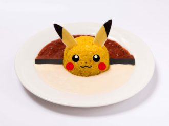 Pikachu and Eevee to Open Collaboration Cafe