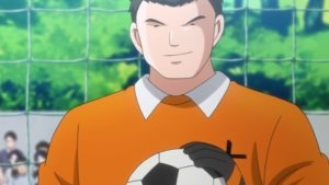Captain Tsubasa Episode 30 Official Anime Screenshot