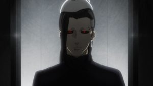 Tokyo Ghoul:re Episode 16 Official Anime Screenshot (C)石田スイ/集英社・東京喰種:re製作委員会