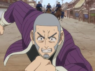 Golden Kamuy Episode 16 Preview Stills and Synopsis