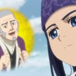 Golden Kamuy Episode 16 Official Anime Screenshot