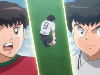 Captain Tsubasa Episode 31 Preview Stills and Synopsis