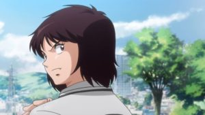 Captain Tsubasa Episode 31 Official Anime Screenshot