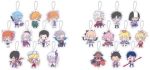 (C) TYPE-MOON / FGO PROJECTSanrio and Fate/Grand Order Collaboration Items | Anime Merchandise Monday (15-28 October) | MANGA.TOKYO