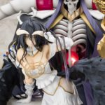 Ainz Figure from Overlord | Anime Merchandise Monday (15-28 October) | MANGA.TOKYO (c)丸山くがね・KADOKAWA刊/オーバーロード3製作委員会