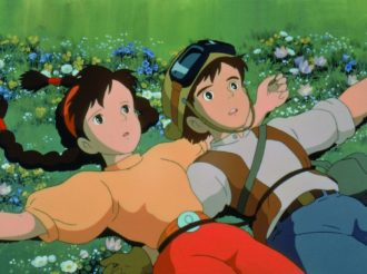 WIN Tickets to See Castle in the Sky in US Cinemas