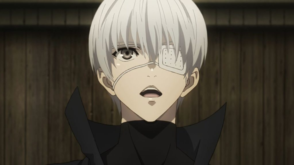 Tokyo Ghoul:re Episode 17 Preview Stills and Synopsis