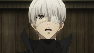 Tokyo Ghoul:re Episode 17 Official Anime Screenshot