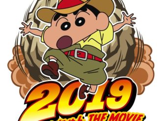 Crayon Shin-chan's 27th Movie to Open in April 2019