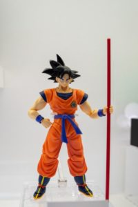 Dragon Ball | Overseas | | Bandai's figure event Tamashii Nation 2018