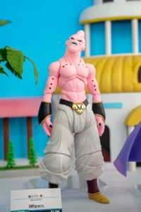 Dragon Ball | Bandai's figure event Tamashii Nation 2018