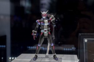 Kamen Rider | Bandai's figure event Tamashii Nation 2018