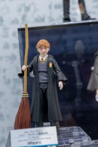 Harry Potter | Bandai's figure event Tamashii Nation 2018