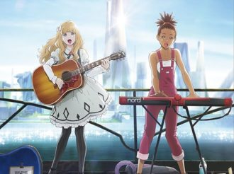 Carole & Tuesday Updates Fans With Character Profile, Key Visual and Staff Members