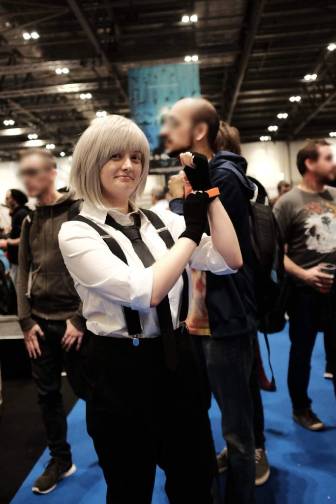 | MANGA.TOKYO Cosplay Gallery from MCM Comic Con London