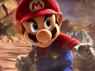 Super Smash Bros. Releases New Japanese CM