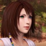 DISSIDIA FINAL FANTASY NT – Yuna Reveal