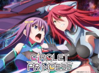 Circlet Princess Releases PV and Key Visual and Reveals Additional Characters, Cast and More