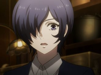 Tokyo Ghoul:re Episode 19 Preview Stills and Synopsis