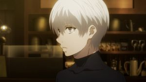 Tokyo Ghoul:re Episode 19 Official Anime Screenshot