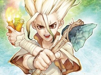 Dr. Stone Announces Anime Adaptation for July 2019