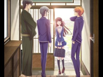 New Fruits Basket Anime Adaptation Announced