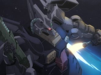 Mobile Suit Gundam Narrative First 23 Minutes to Air on Japanese TV