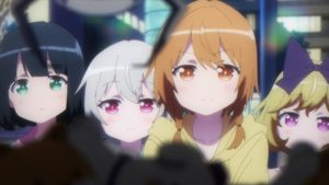 Ms. Vampire Who Lives in My Neighborhood Episode 8 Official Anime Screenshot