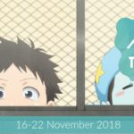 This Week's Top 10 Most Popular Anime News (16-22 November 2018) | MANGA.TOKYO
