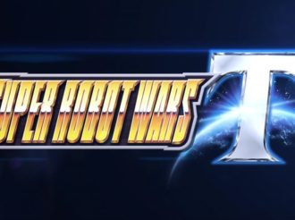 Super Robot Wars T Announced for Consoles, English Version Coming in 2019