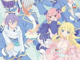 As Miss Beelzebub Likes Episode 6 Review: 9 Centimeters / Her Highness's Secret