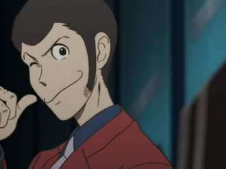 Lupin the Third Announces 26th TV Special for Winter 2019