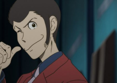 Lupin the Third 26th TV Special Winter 2019