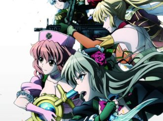 Magical Girl Spec-Ops Asuka Reveals New Key Visual