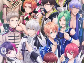 B-Project Zecchou*Emotion Releases First Trailer With Broadcast Date