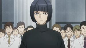 Tokyo Ghoul:re Episode 21 Official Anime Screenshot
