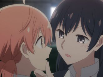 Bloom Into You Episode 9 Preview Stills and Synopsis