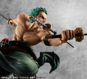 (C)尾田栄一郎/集英社・フジテレビ・東映アニメーションOne Piece Figure | Anime Merchandise Monday (20 November - 2 December) | MANGA.TOKYO