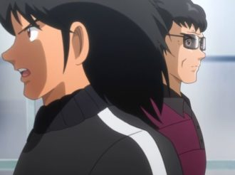 Captain Tsubasa Episode 36 Preview Stills and Synopsis