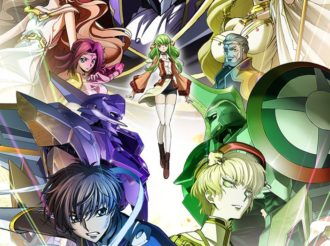 Code Geass Lelouch of the Resurrection Reveals Further Cast Members, Key Visual and More