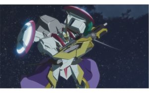 Code Geass Lelouch of the Resurrection Official Anime Trailer Screenshot