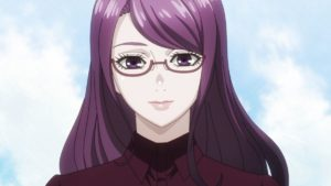 Tokyo Ghoul:re Episode 22 Official Anime Screenshot