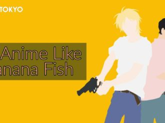 10 Anime Like Banana Fish