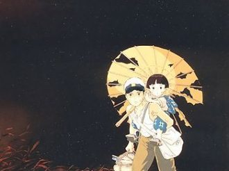Grave Of The Fireflies (Hotaru No Haka) Movie Review