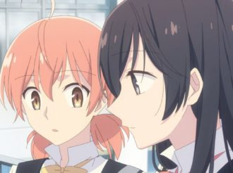 Bloom Into You Episode 10 Preview Stills and Synopsis