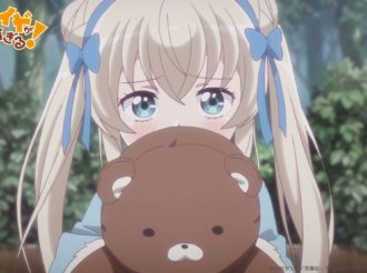 UzaMaid! Episode 10 Preview Stills and Synopsis