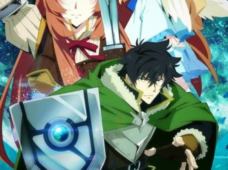 The Rising of the Shield Hero Releases Trailer, Visual, and More