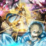 Sword Art Online: Alicization Arc Anime Visual