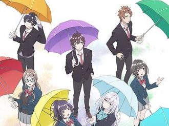 IRODUKU: The World in Colors Episode 10 Review: Monochromatic Crayon