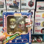Pre owned nendoroids for sale